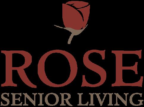 Rose Senior Living Logo